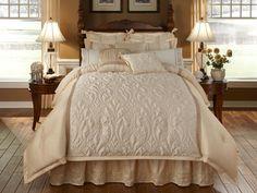With Love Home Decor - Spumante Bedding Set, $189.99