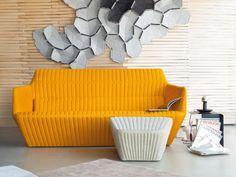 onze sofa - Ronan & Erwan Bouroullec Design