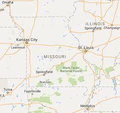 Missouri Veterans Benefits