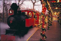 Silver Dollar City - An Old Time Christmas - Branson Shows . I so love this place. especially at Christmas! Old Time Christmas, Christmas Events, Christmas Town, Christmas Travel, Christmas Vacation, Christmas Destinations, Christmas Feeling, Country Christmas, Christmas Stuff