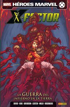 Heroes Marvel. X-Factor vol.2 / Nuevo X-Factor #6
