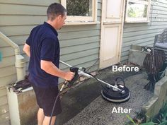 We offer pressure cleaning service northern beaches at best price.