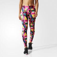 adidas - Ultimate Fit Triax Long Tights Tenues De Pantalon 1187f64c3aa
