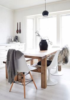 5 Modern Kitchens For The Stylish Minimalist /
