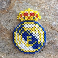 Escudo Real Madrid CF