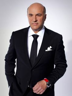 """Kevin O'Leary aka """"Mr. Wonderful"""" is one of the most notable investors on the hit show, Shark Tank. Tank I, Shark Tank, Kevin O'leary, Great Entrepreneurs, Man Office, Rich Dad Poor Dad, Influential People, Favorite Tv Shows, Favorite Things"""