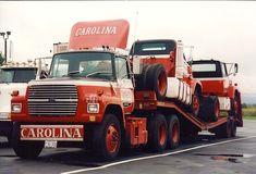 Big Ford Trucks, Freight Truck, Carlisle, Tractors, Vehicles, October, Car, Vehicle, Tools