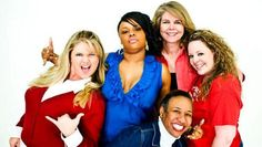 """The Real (Funny) Housewives of Rio Linda"" @ Punch Line Sacramento (Sacramento, CA)"