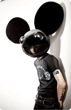 from Inked 2011 02 Dj Music, Dance Music, Edm, Skrillex Logo, Dead Mau5, Top Dj, Daft Punk, My Escape, Dubstep