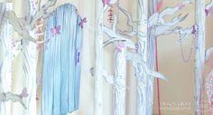 Enchanted Fairy Birthday Party -