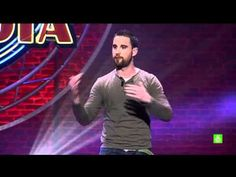 El Club de la Comedia: Dani Rovira - los pilares de la tierra
