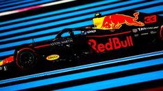 """Red Bull Racing op Twitter: """"Quali result #FrenchGP🇫🇷🏁: HAM, BOT, VET, Max P4💪, Daniel P5👊, RAI, SAI, LEC, MAG, GRO. #F1… """" Red Bull Racing, F 1, Aston Martin, Twitter, Formula 1"""