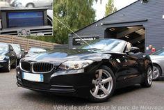 OCCASION BMW Z4 (E89) COUPÉ SDRIVE 23IA LUXE