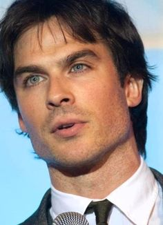 Ian Somerhalder - Georgia Entertainer Gala 2013