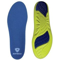 SIZE 3 MENS LADIES THIN ODOUR KILLER EATER PERFORATED  INSOLES NEW.
