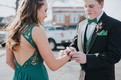 Prom Photographey