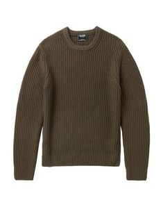Todd Snyder Sweater In Green Todd Snyder, Green Sweater, Round Collar, Mens Fashion, Pullover, Long Sleeve, Sleeves, Sweaters, Clothes