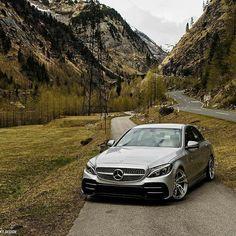 Mercedes Classe C W205