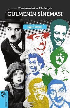 """Sinema tarihçisi, yazar Oğuz Makal'ın dünya ve Türk sineması tarihinde yaptığı araştırmalar ile hazırlanan Yönetmenleri ve Filmleriyle Gülmenin Sineması, beyaz perdede gülmenin ve güldürmenin geçmişiyle ilgilenen herkes için son derece kapsamlı bir içerik sunuyor. Antik kültürlerden yola çıkarak yirmi birinci yüzyıla dek uzanan """"güldürü"""" kültürünü tüm yönleriyle ele alan Makal, Türk güldürüsünün kökenlerini ve dünyayla kurduğu ilişkiyi de inceliyor."""