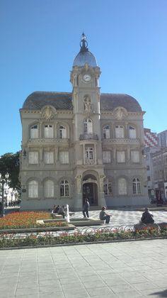 #Curitiba - Paço da Liberdade