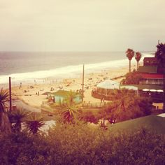 Crystal Cove. Shakes at Ruby's at sunset = heaven. We were there summer 2012 when camping at Crystal Cove.