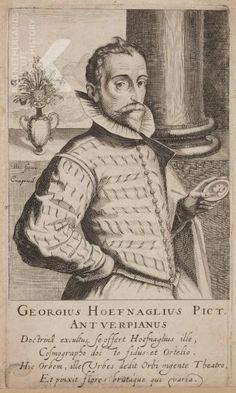 Explore Simon Frisius naar Johann Sadeler (I) uitgegeven door Hendrik Hondius (I)