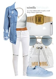 """·We gon make this paper, put that on my mama. You gon' see us later, put that on my mama·"" by endeyah ❤ liked on Polyvore"