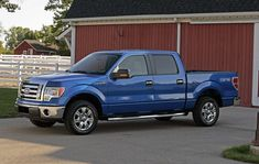 2015 ford f150 4x4 crew style | Ford has announced today more details about the all-new 2009 F-150 and ...