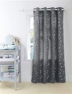 24,99€ - cortina estrellas Vertbaudet móvil