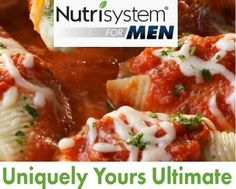 Weight Loss and Diet Food For Men - Lose weight, burn fat & retain lean muscle mass with Nutrisystem for Men. Easy-to-follow weight loss plans. Easy-to-prepare food. Find out more! #loseweight #weightloss #overweight #nutrisystem Protein Shakes, High Protein Recipes, Diet Recipes, Diets For Men, Good Carbs, Diet Plans For Men, Perfect Portions, Food Program, Pizza