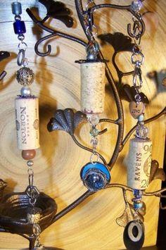 fun wine cork DIY ideas
