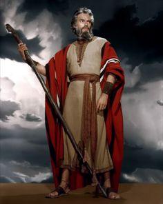 Annex - Heston, Charlton (Ten Commandments, The)