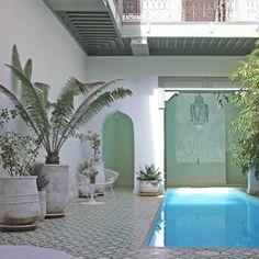 Instagram:@my Dear Morocco ♡