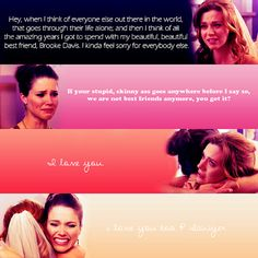 so sad! loved there friendship