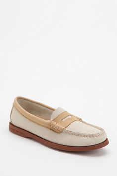 Sperry Hayden Penny Loafer #urbanoutfitters