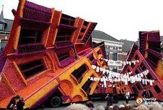 Резултат с изображение за Zundert Flower Parade