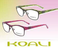 Koali Frames Driven by Nature: http://eyecessorizeblog.com/2015/07/koali-frames-driven-nature/