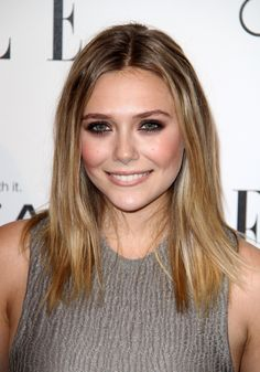 I want to know what shadows and liners the Olsen's use...I always love their more laid back smokey eye
