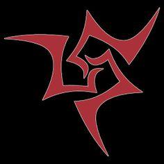 Berseker symbol (Anime Fate/zero)