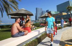 PHOTOS/VIDEO: Rafael Nadal at Mubadala World Tennis Championship in Abu Dhabi. Jan. 1, 2015. - 1 Января 2015 - RAFA NADAL - KING OF TENNIS