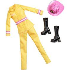 Barbie® Careers Firefighter Fashion   CHJ28   Barbie