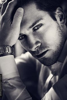 The Man by ~AntikerSG-P-Photo on deviantART very handsome pose