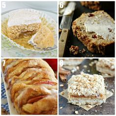 8 Easy Apple Pie Recipes by CakeJournal.com #applepie
