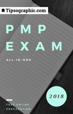 PMP Exam 2018 All-In-One — Free Online Preparation (Based on #pmbok6) → Read more on Tipsographic.com #projectmanagement #techtips #agile #devops #scrum #kanban #pmp #millennials #pmexam #freeguide #freecourse #onlinecourse #pmp2018 #pmbok #pmbok2018 #pmpexam2018 #pmpcertification2018 #onlinecourse #onlinetraining