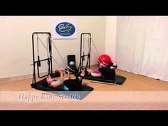 ECP Workshop Abs+Legs 1 - YouTube