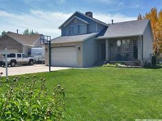 House for sale at 1071 N 2725 W, Layton UT 84041: 5 bedrooms, $239,900.  View photos, tour, maps and more at LocateUtahHomes.com. #homeforsale #utahhomes #laytonutah