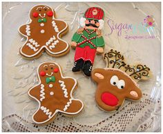 Christmas Fun! | Cookie Connection