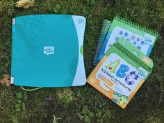 LeapFrog LeapStart {Review & Giveaway}