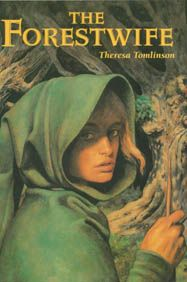The Forestwife is a young adult novel told from Marian's point of view. The traditional Robin Hood characters appear, in slightly untraditional roles.