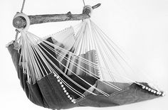 Hammock chair by Chilloutchair on Etsy